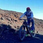 E-bike tour Etna