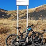 Noleggio e-bike Etna